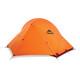 MSR Access 2 Tent orange/white